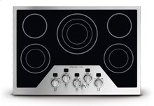 "RED HOT BUY! 30"" Electric Drop-In Cooktop"