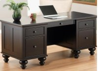 Georgetown 28x68 Office Desk Product Image