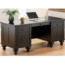 Georgetown 36x74 Office Desk