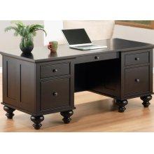 Georgetown 28x68 Office Desk