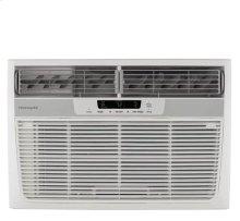 Frigidaire 12,000 BTU Window-Mounted Room Air Conditioner with Supplemental Heat