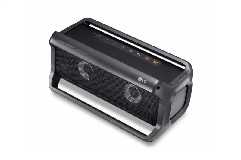f5bf72b2fdb Hidden · Additional LG XBOOM Go Waterproof Bluetooth Speaker with up to 22  Hour Playback