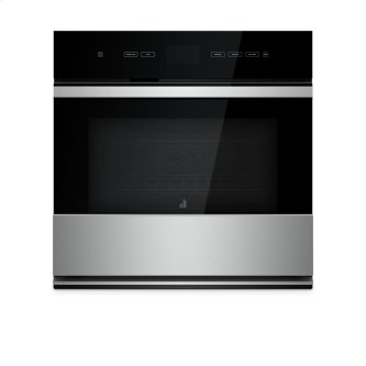 """NOIR™ 30"""" Single Wall Oven with MultiMode™ Convection System"""
