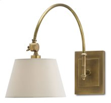 Ashby Swing-Arm Sconce
