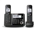 KX-TGF342 Cordless Phones Product Image