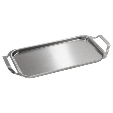 Stainless Steel Clad Aluminum Griddle