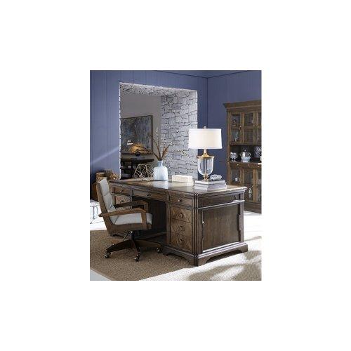 American Chapter Benchwork Desk Chair