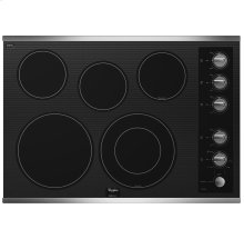 Gold® 30-inch Electric Ceramic Glass Cooktop with Five Elements