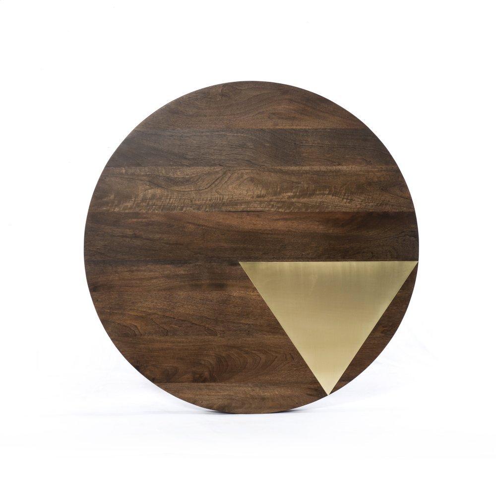 Imna Wall Panel-triangle