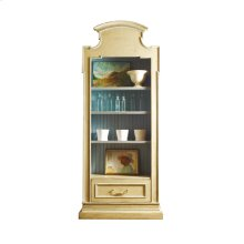 Florence Bookcase