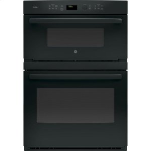 "GE ProfileGE Profile™ Series 30"" Built-In Combination Convection Microwave/Convection Wall Oven"