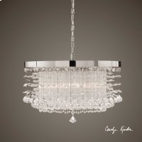 Fascination, 3 Lt Chandelier Product Image