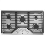 "General ElectricGE(R) 36"" Built-In Gas Cooktop"