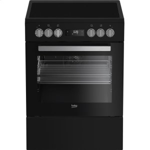 "Beko24"" Freestanding Electric Range"