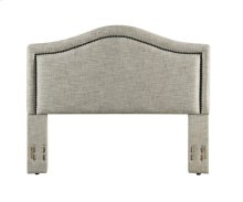 Grayling Headboard - Full/Queen, Sandstone