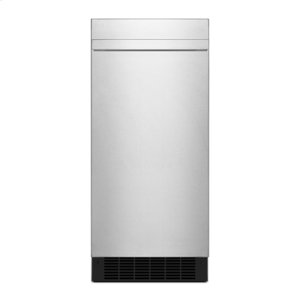 "Jenn-AirNOIR 15"" Ice Maker Panel Kit - Left-Swing"