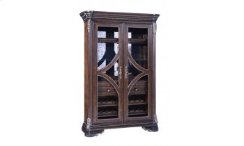 Gables Wine Cabinet Product Image