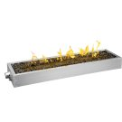 "48"" Linear Patioflame® Burner Kit , Stainless Steel , Propane Product Image"