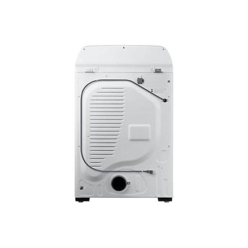 DV5400 7.4 cu. ft. Gas Dryer with Steam Sanitize+ in White