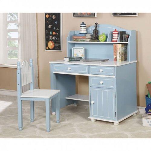 Deana Desk Hutch