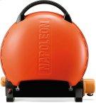 TravelQ 2225 Portable Gas Grill Orange , Propane Product Image