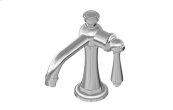 Camden Lavatory Faucet