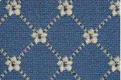 LUXE POINTE FLOWER TRELLIS LP03 MEDBL-B 13'2''