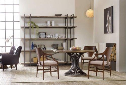 Studio 7H Jens Danish Arm Chair