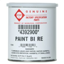 Biscuit Touch-Up Paint - One Quart