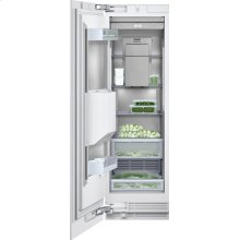 "400 Series Freezer Column Fully Integrated Width 24"" (61 Cm)"