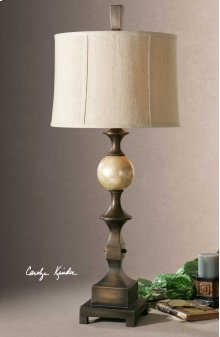 Tusciano Table Lamp