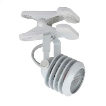 50W Mr-16 Halogen Clip On Lamp