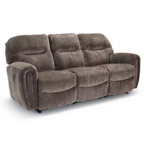 MARKSON COLL. Power Reclining Sofa