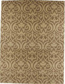 Hard To Find Sizes Riviera Ri04 Mocha Rectangle Rug 12' X 15'5''