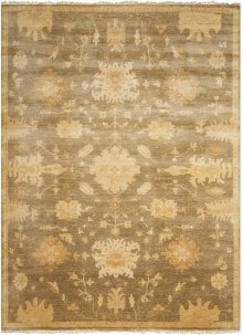 Grand Estate Gra03 Sag Rectangle Rug 5'6'' X 8'