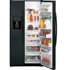 GE Profile™ 24.6 Cu. Ft. Side-by-Side Refrigerator