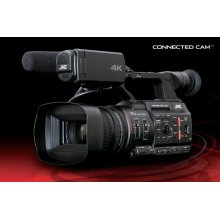 HAND-HELD CONNECTED CAM 1-INCH CAMCORDER
