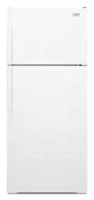 (T6TXNWFWQ) - 16 cu. ft. Top Mount Refrigerator