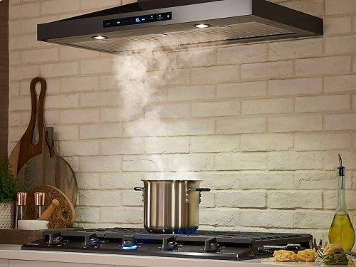 "36"" Wall Mounted Chef Collection Hood"