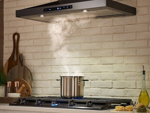 "36"" Wall Mounted Chef Collection Hood"