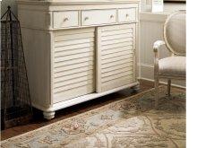 The Lady's Dresser - Linen