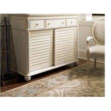 The Lady's Dresser