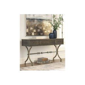 Ashley FurnitureSIGNATURE DESIGN BY ASHLEYConsole Sofa Table