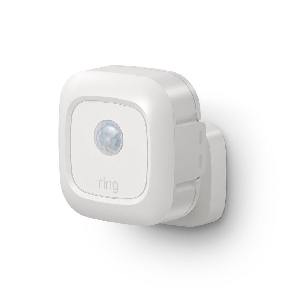 Smart Lighting Motion Sensor - White: Ships 3/6  WHITE