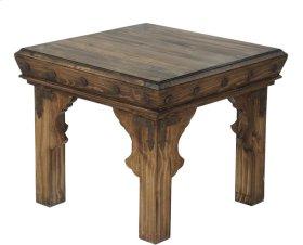 Maya End Table Medio