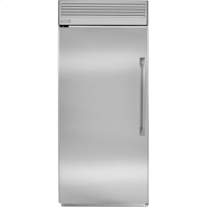 "MonogramMONOGRAMMonogram 36"" Professional Built-In All Freezer"