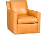 Jaxon Swivel Tub Chair 8-Way Tie Product Image