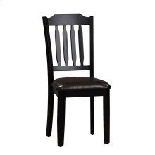 Slat Back Side Chair