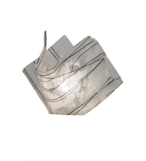 "8-10"" Wide Handkerchief Replacement Shade"