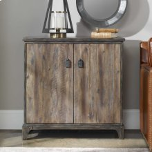 Trevin Accent Cabinet